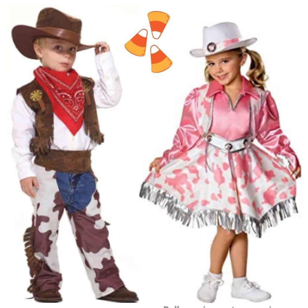 twin halloween costume