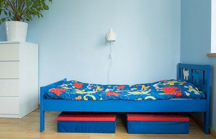 Big kid beds