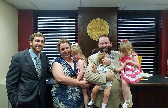 Bryant step paretn adoption