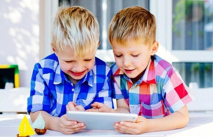 twin boys names internet safety