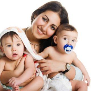 Twin Mom Guide