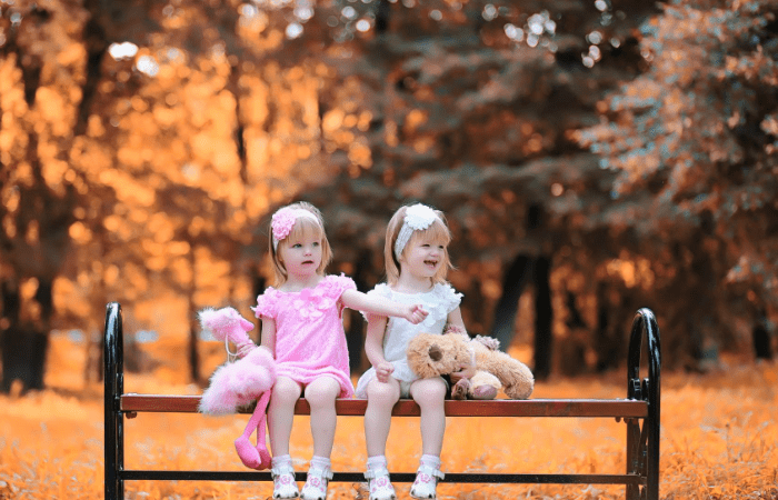 10 Ways Being a Twin Mom Helped Me Prepare For COVID