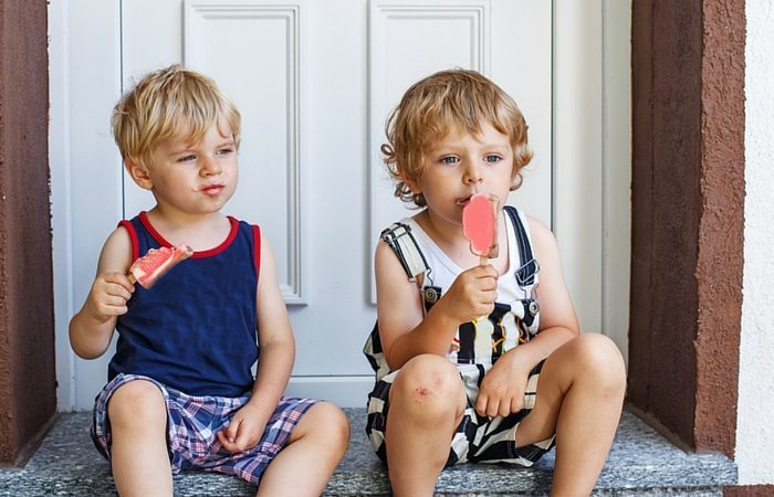 5 Things I Have Learned About Three Year Olds
