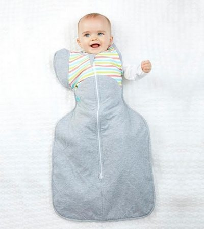 Love to Dream 50/50 Swaddle