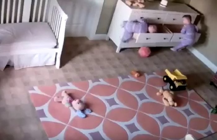 dresser falls