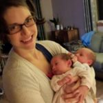 One Twin Loves to Breastfeed and The Other Doesn't