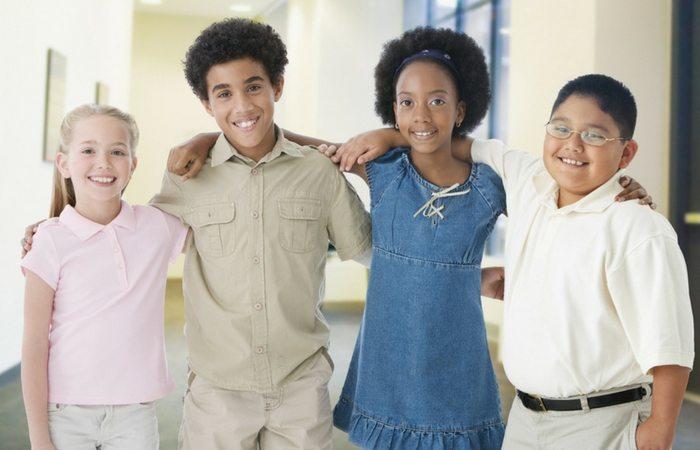 pre-teens