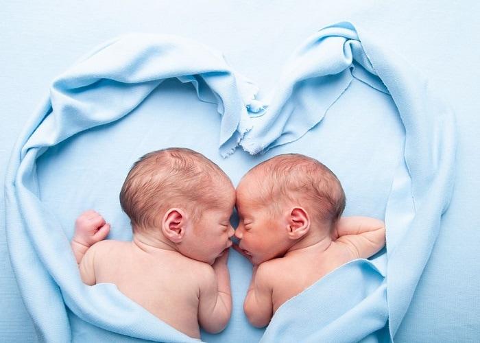 Twins week 3