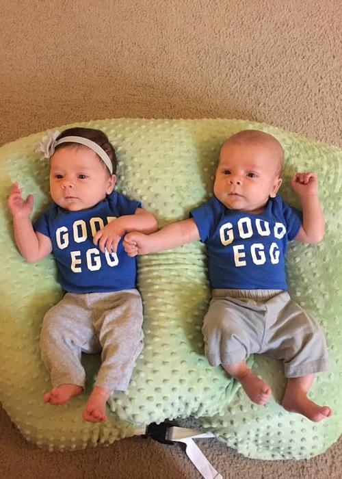 Twins Week 4