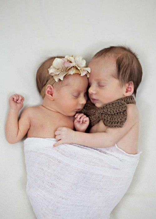 twins week 5