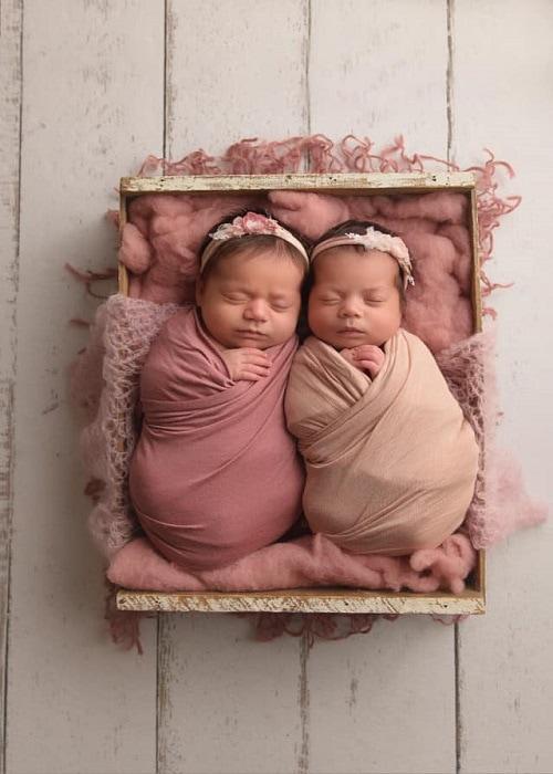 Twins Week 6