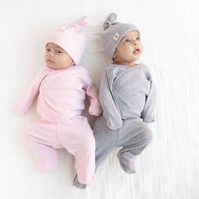 Twins week 7