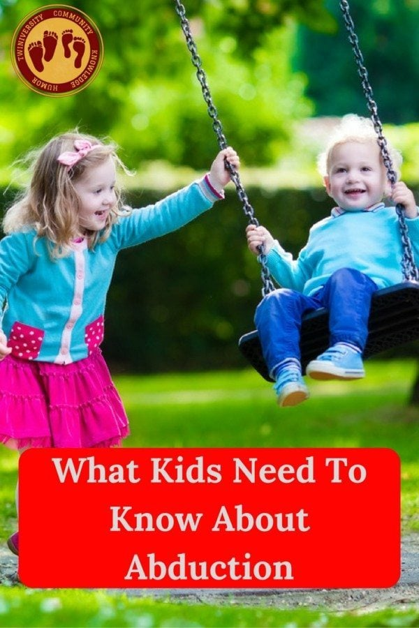 What Kids Need To Know If They Are Abducted (1)