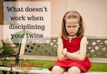 disciplining