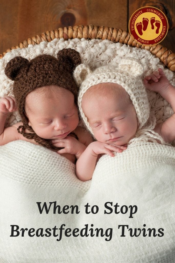 when-to-stop-breastfeeding-twins