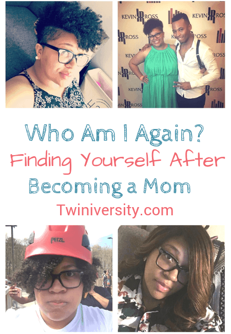 Who Am I Again? Finding Yourself After Becoming a Mom