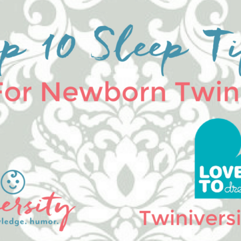 The Only Twin Pregnancy Guide You'll Ever Need