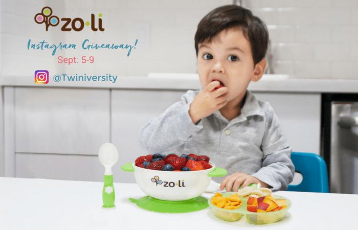 Zoli Instagram Giveaway Zolibaby Twiniversity
