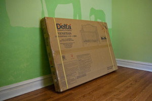 crib box adoption