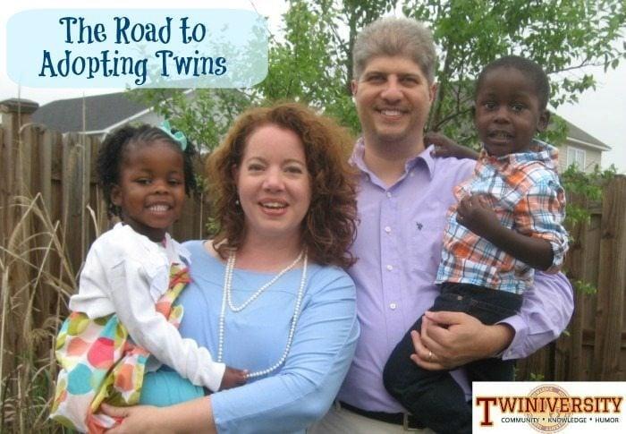 1138faa8de The Road to Adopting Twins - Twiniversity