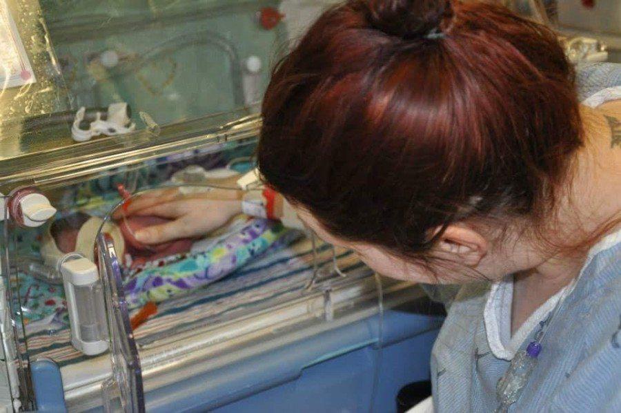 traumatic twins birth
