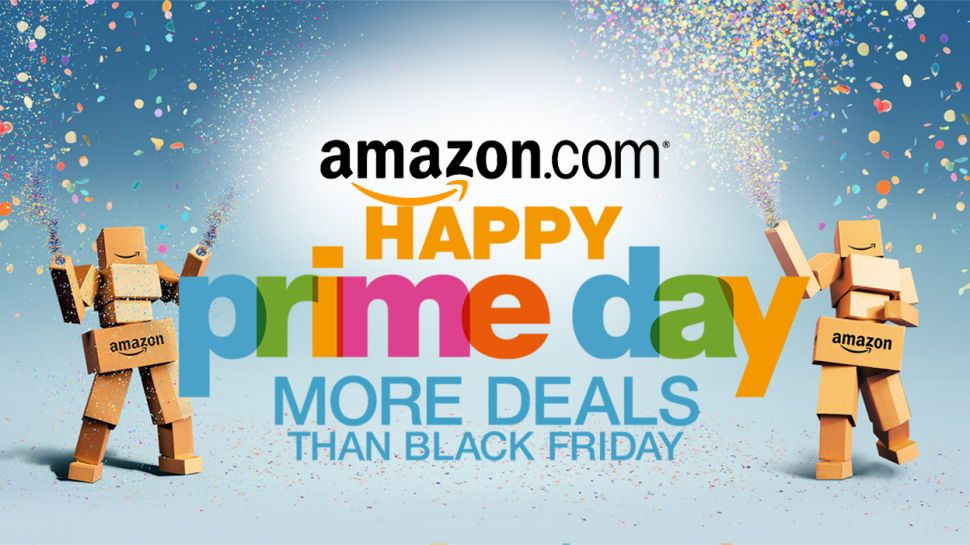 Prime day giveaways