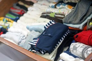 baby-clothes-drawer