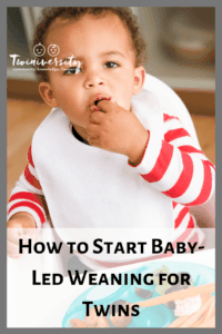 baby-led weaning