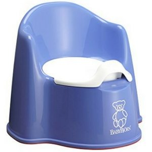 potty training preparation