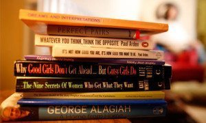 books bed rest