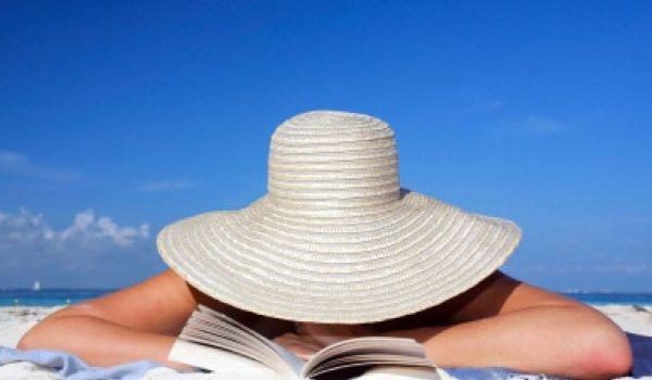 Twiniversity's Summer Reading List