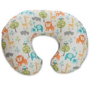 boppy pillow hospital bag