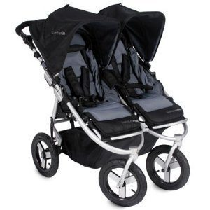 bumbleride indie twin stroller new parent of twins