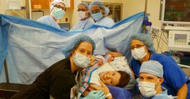 c-section prep tips