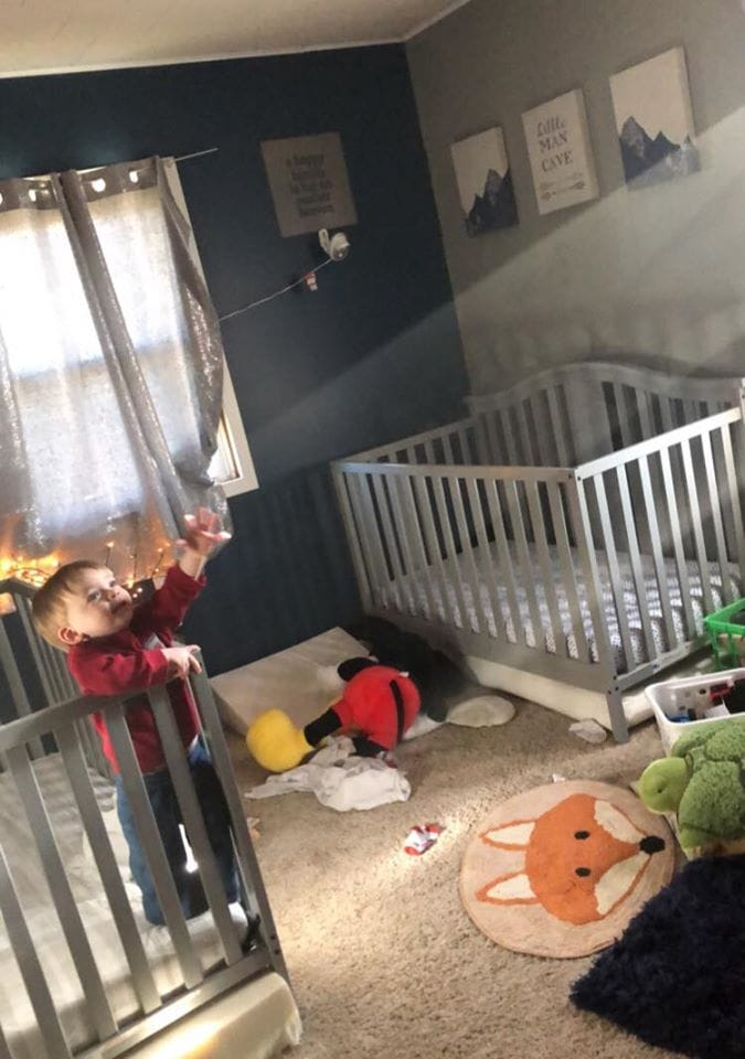 messy twins nursery why are you covered in poop