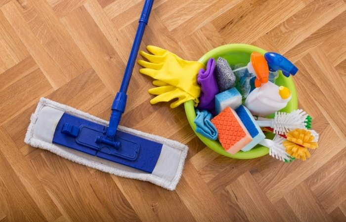 9 Ways to Jump-Start Your Spring Cleaning