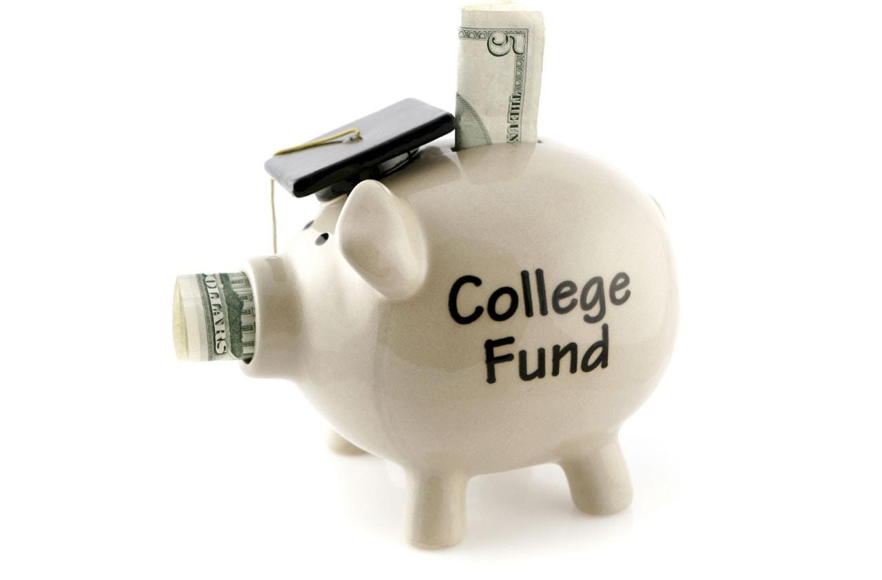 piggy bank college fund kids toys
