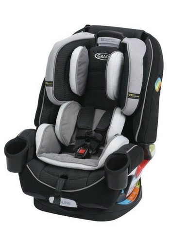 car seat safety guidelines