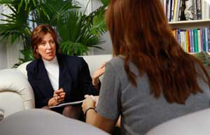 counselling therapist