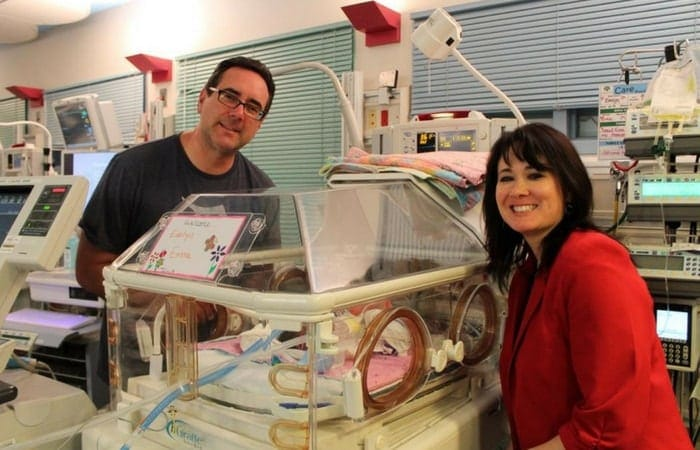 about the NICU