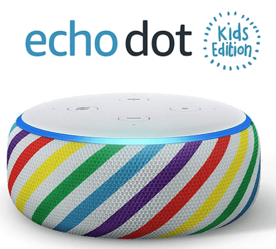 echo dot kids edition hot toys for twins 2019