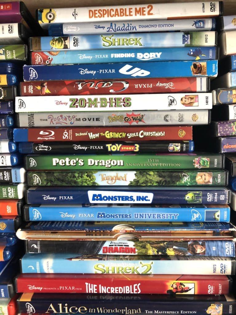 oscar-winning family-friendly movies