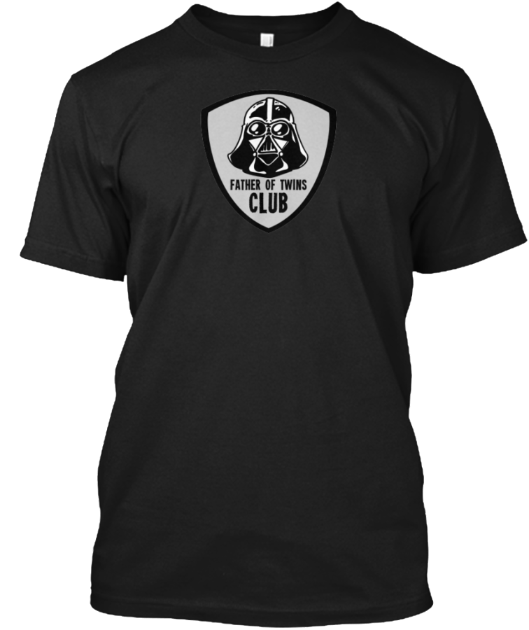 twin dad shirt father's day gifts