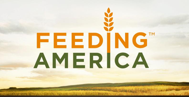 feeding america how you can help