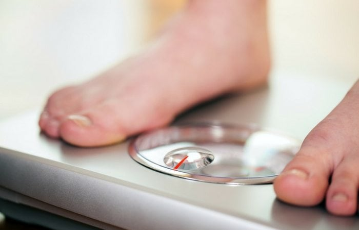 easy little things to lose weight