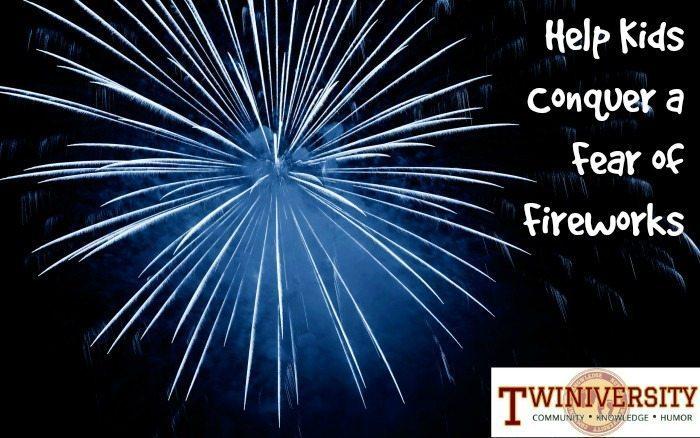 fireworks fear