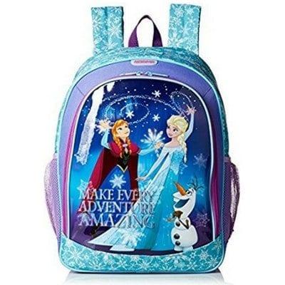 school backpacks frozen american tourister backpack