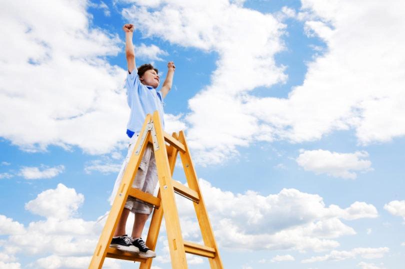 5 Tips to Help Kids Reach Their Goals