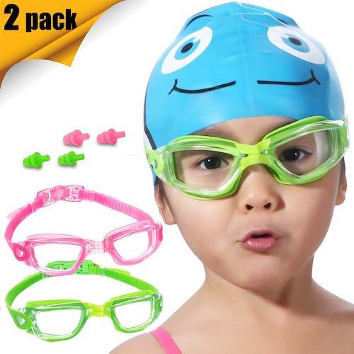 swim goggles stocking stuffers for kids
