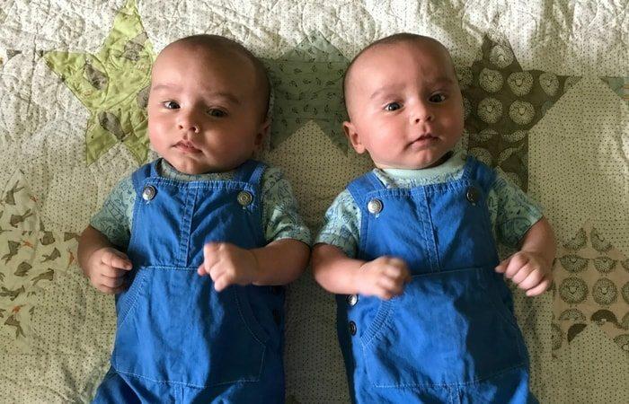 Twins, The - I Need You